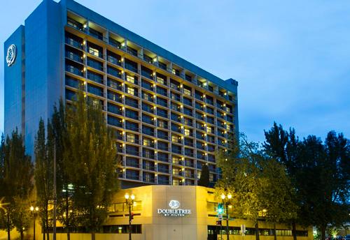 Show Hotel Headquarters